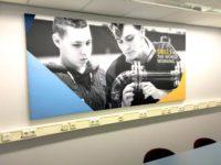 fotopaneel geluidsdempend skills netherlands