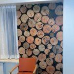 Fotopaneel wachtkamer praktijk