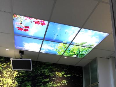 LEDpanels fotoprint