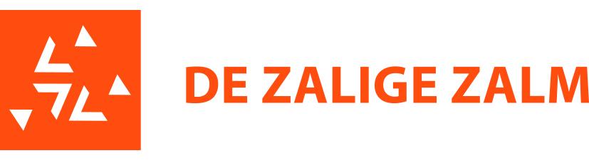 Zalige Zalm kerkblad
