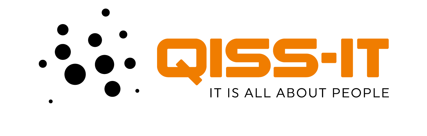Qiss IT logo PR-Runner