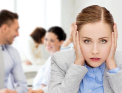 Beschwerden über Lärm und Arbeitgeber